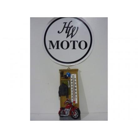 TERMOMETRO MOTOCYCLE