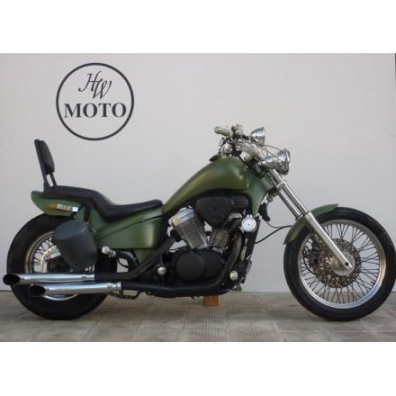 HONDA SHADOW SPECIAL VT600
