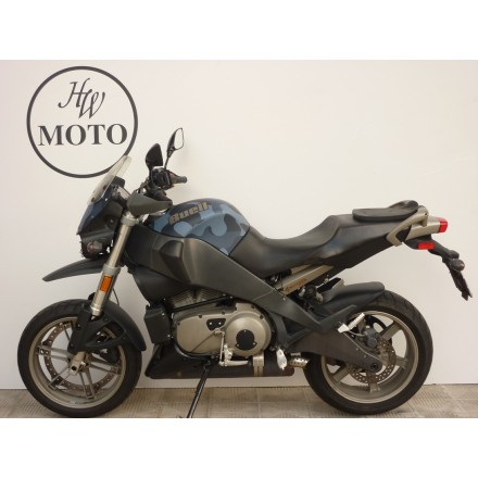 BUELL ULISSE