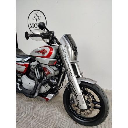 HARLEY DAVIDSON XR1200 METAL FLAKE