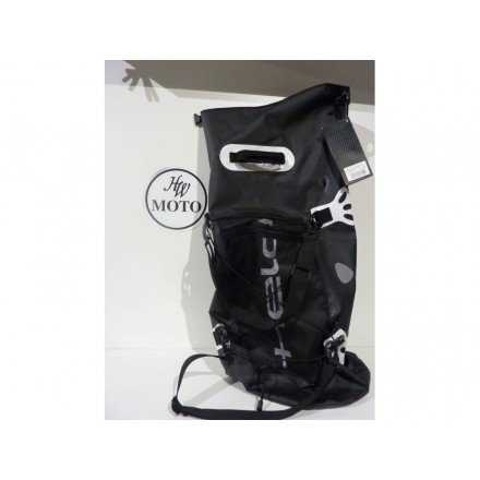 ROLL BAG BLACK /WHITE GOLITRI HELD IMPERMEABILE
